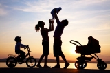 happy-family-silhouetteactive